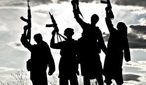 Global Terrorist Watch